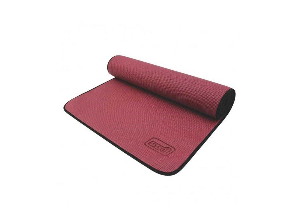 sissel pilates and yoga mat 180 x 60 x 0 6 cm hospidex 31