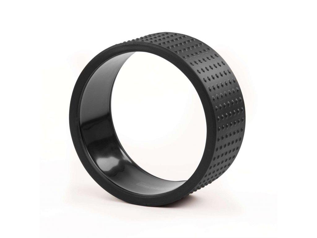 Jóga kruh černý