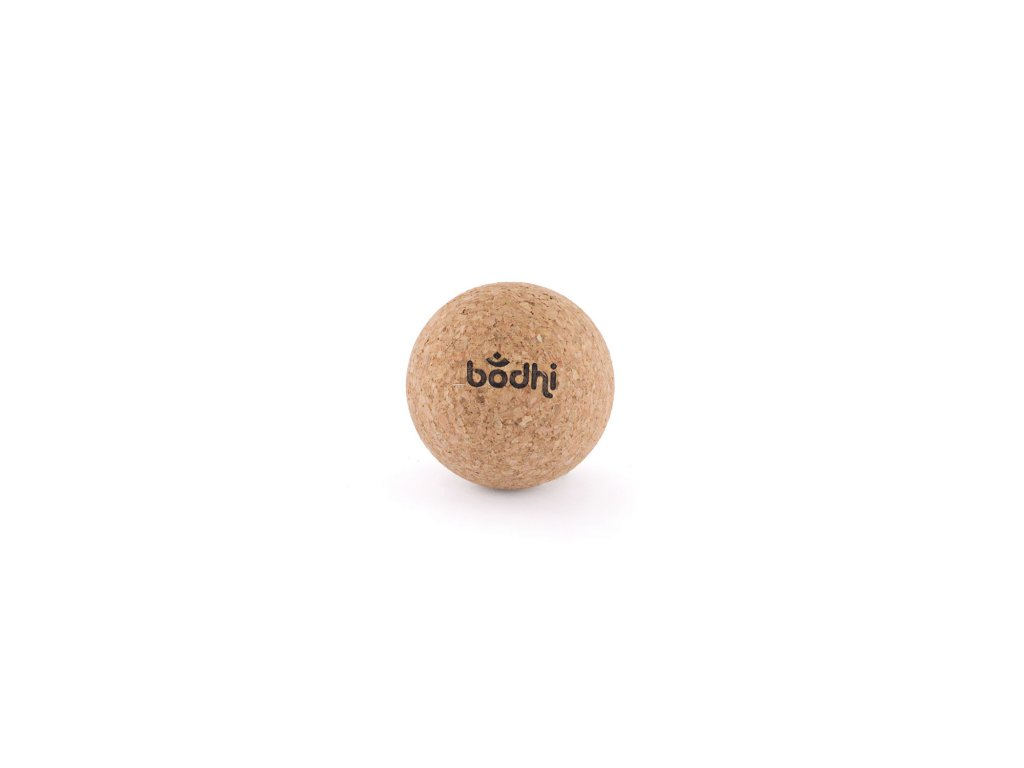 Korek míček 6 cm