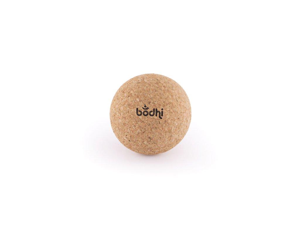 Korek míček 8 cm