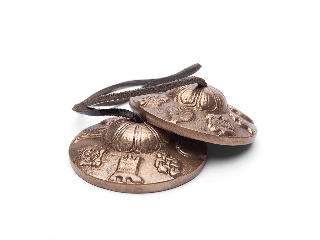 Tibetský meditační zvonek
