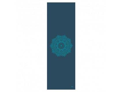 896mp yoga leela yogamatte print mandala petrol z1