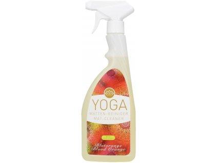 yogacleaner yoga mat cleaner blood orange 500 ml 176700 en