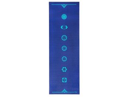 Leela Colleciton čakry modrá