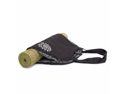 544ms yoga maharaja collection yoga tasche namast mit matte