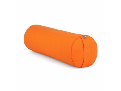 bolster oranžový