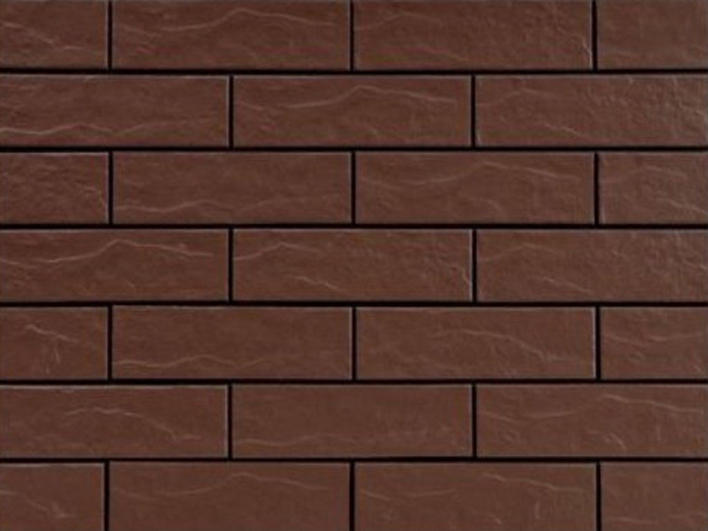 Keramický fasádní obklad Cerrad Braz Struktura Mat 24,5x6,5cm