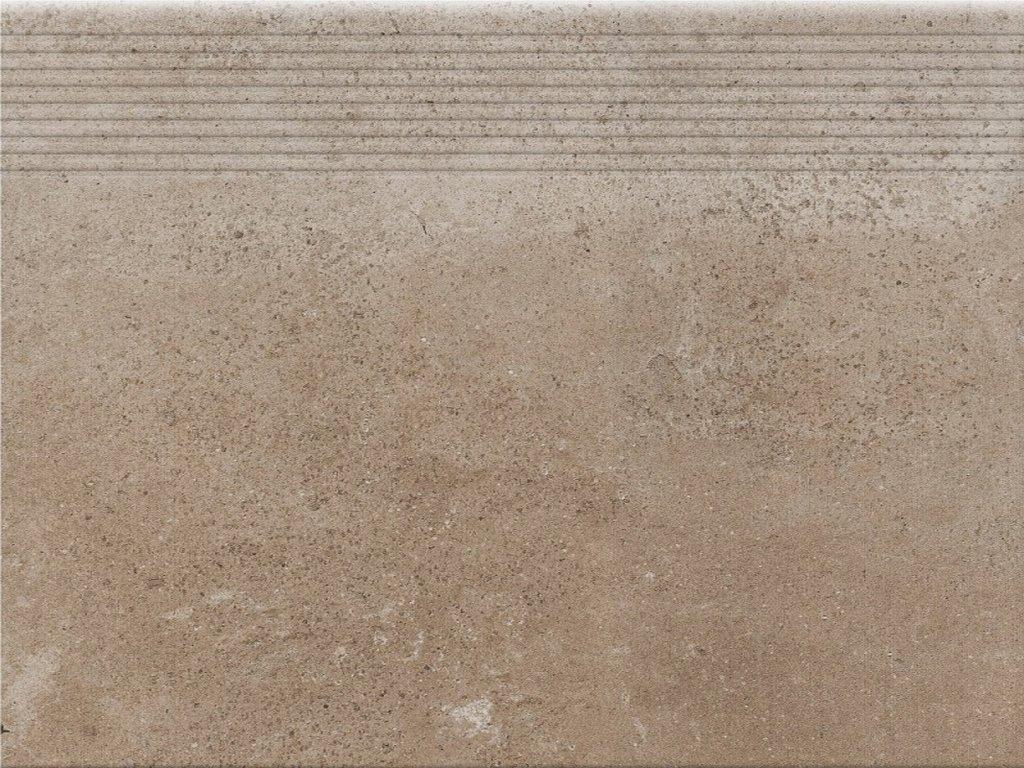 149744 23390 dlazba piatto sand schodnice prima 30x30 1
