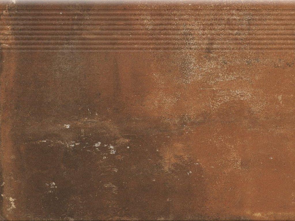 149755 23391 dlazba piatto red schodnice prima 30x30 1