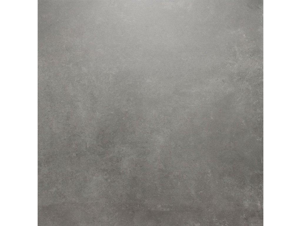 Keramická dlažba Cerrad Tassero Grafit lap 59,7x59,7 cm