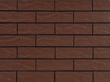 Keramický fasádní obklad Cerrad Braz Struktura Mat