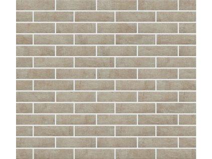 Plytka elewacyjna Loft Brick salt 245x65x8 mm (2426)