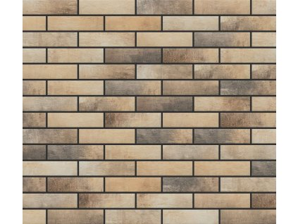 Loft Brick masala 245x65x8 mm