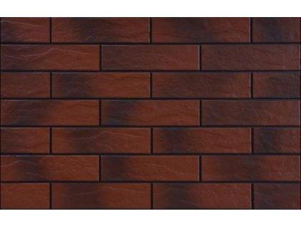 103466 20781 fasadni obklad burgund stinovany struktura 24 5x6 5 1