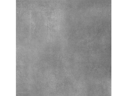 Keramická dlažba Cerrad Lukka Grafit 79,7x79,7 cm