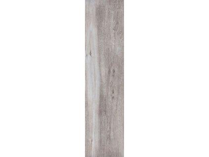 Keramická dlažba Cerrad Mattina Bianco Mat 120,2x29,7 cm