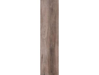 Keramická dlažba Cerrad Mattina Grigio Mat 120,2x29,7 cm