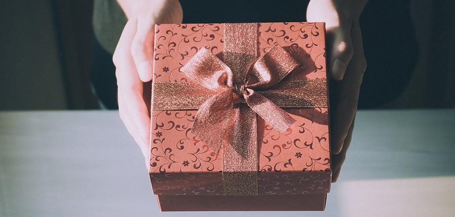 Nejlepší tipy na dárky - Náušnice