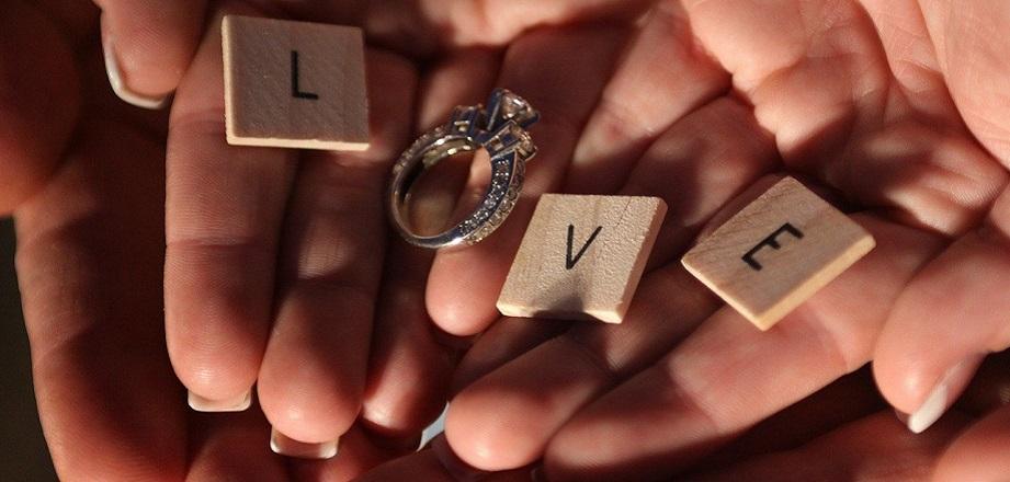 Nejlepší tipy na dárky - Prsteny