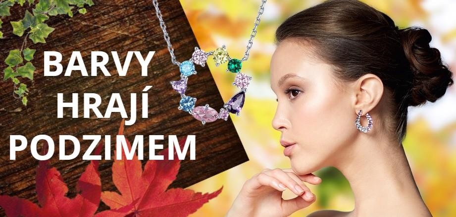 Podzimní tipy na šperky