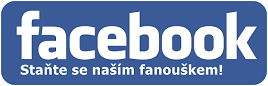 Staňte se naším fanouškem na facebooku
