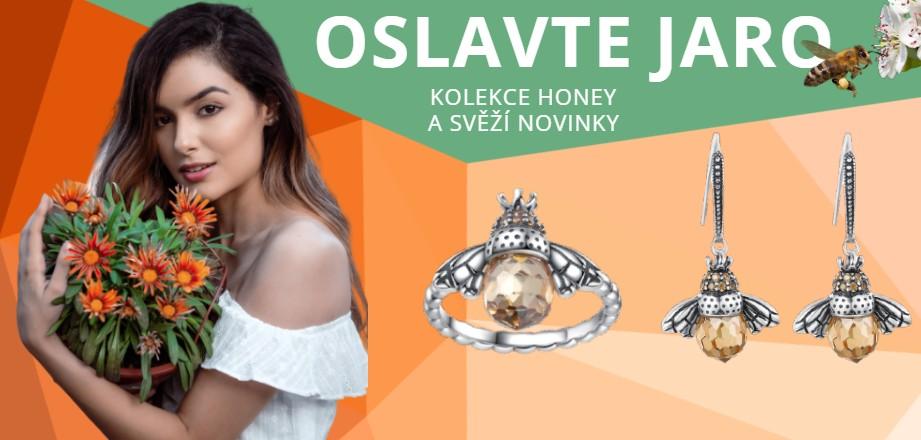 Jarní tipy na šperky | iocel.cz