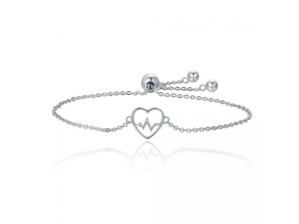 stribrny-naramek-love-srdcebeat-ag-925-1000