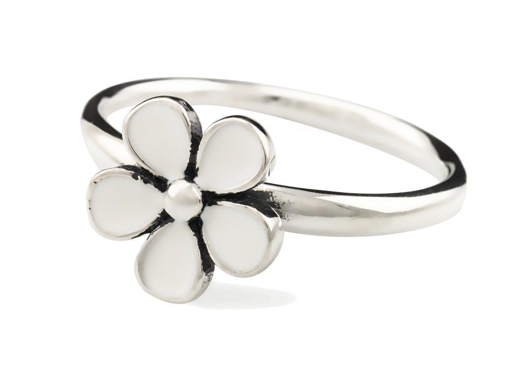stribrny-prsten-flower-retro
