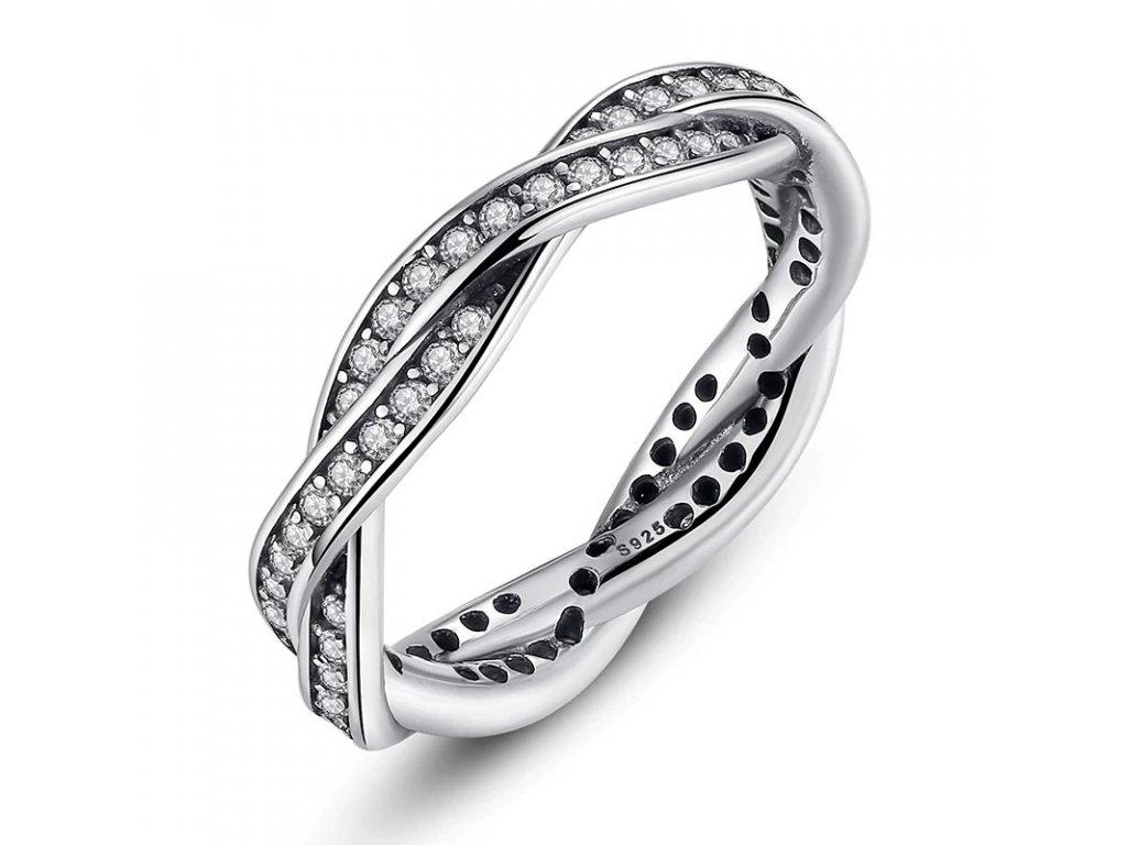 stribrny-prsten-propleteni