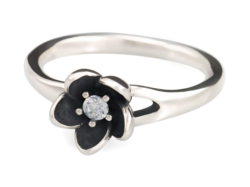 stribrny-prsten-flower-double