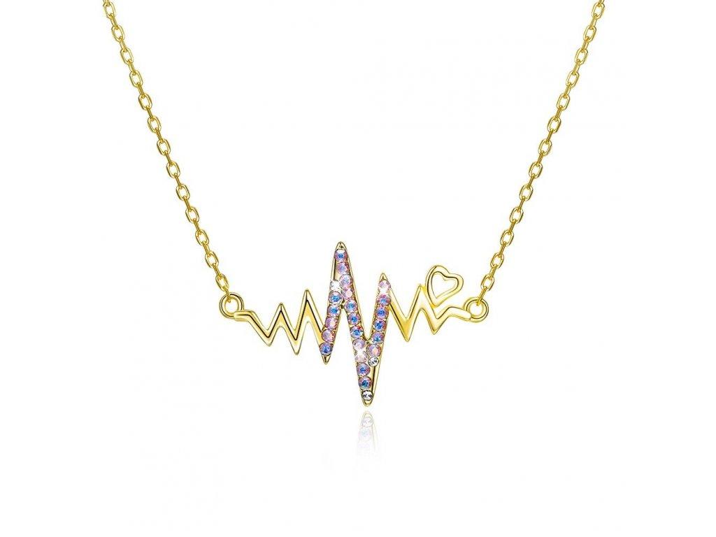 stribrny-nahrdelnik-srdcebeat-luxury-line-swarovski-elements-ag-925-1000