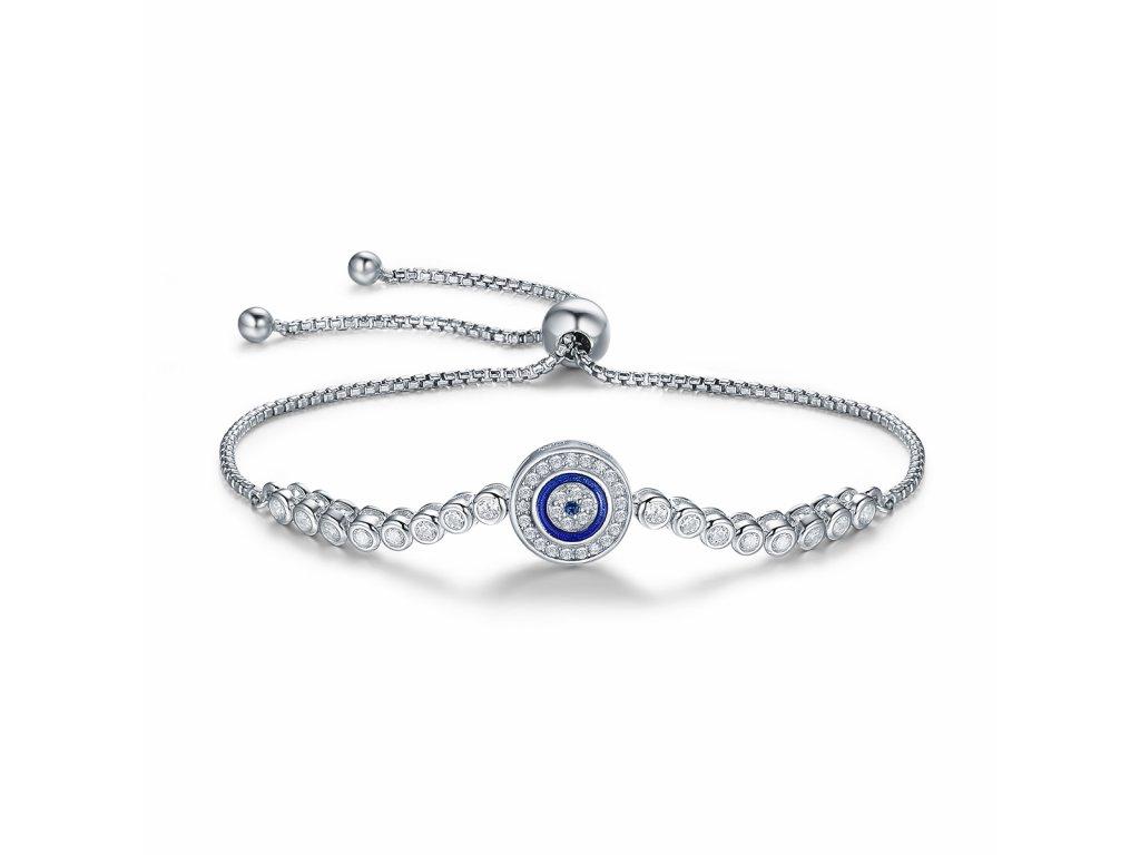 stribrny-naramek-modre-oko-moudrosti-ag-925-1000