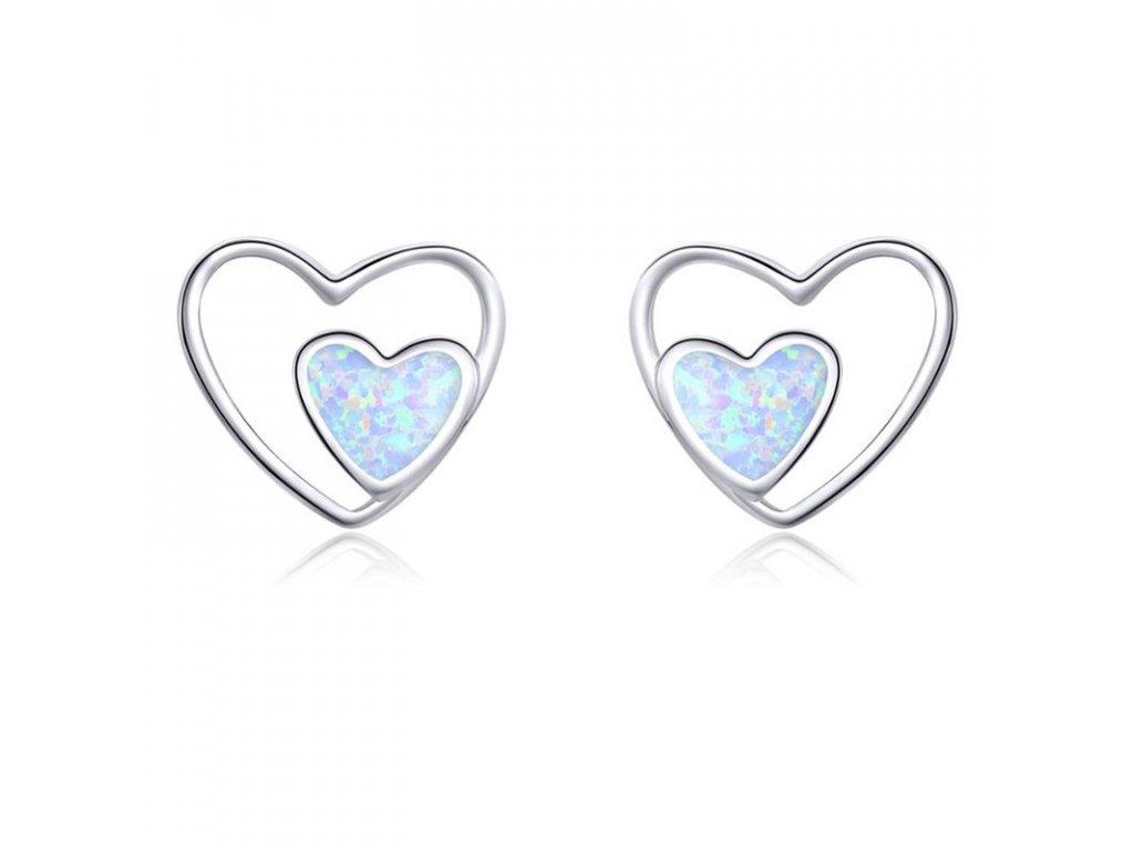 stribrne-nausnice-love-double-opal-ag-925-1000