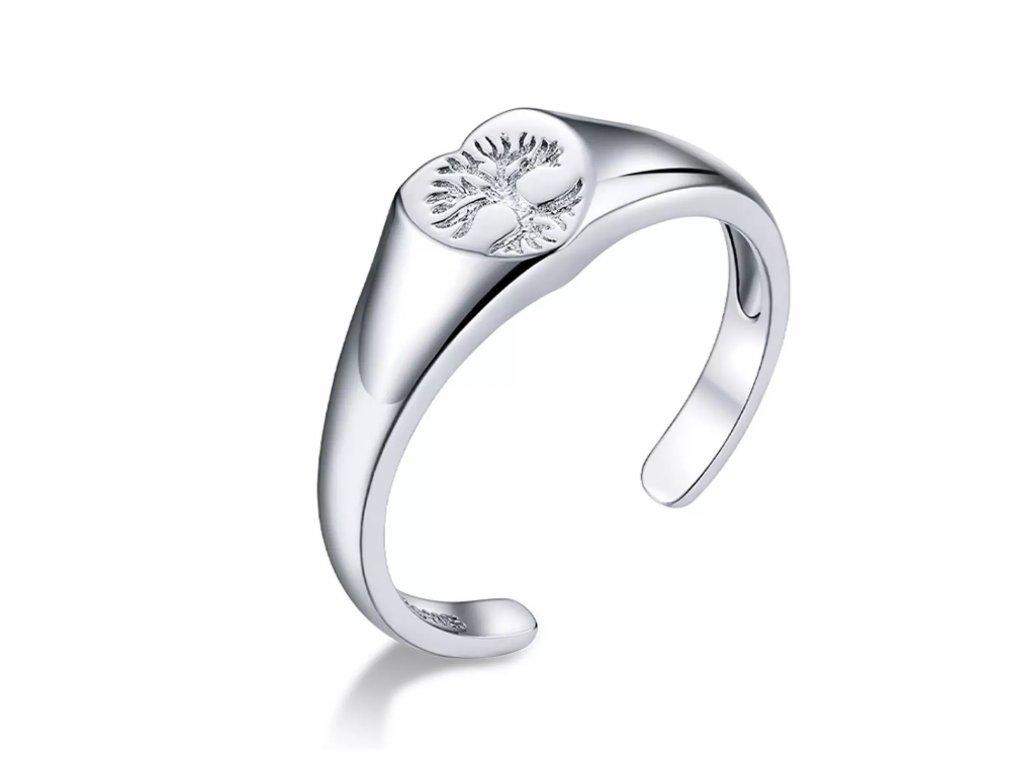 stribrny-prsten-kruh-zivota-ag-925-1000
