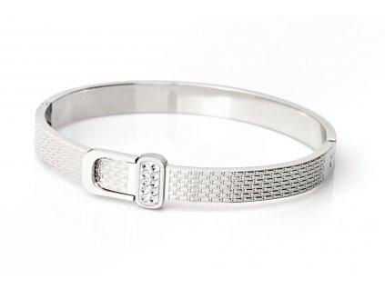 naramek-shiny-belt-chirurgicka-ocel