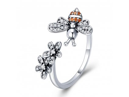 stribrny-prsten-pilna-vcelka-ag-925-1000