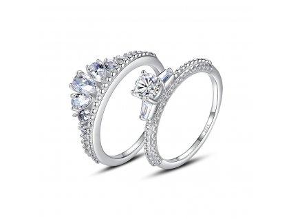 stribrny-dvojity-prsten-tiara-ag-925-1000