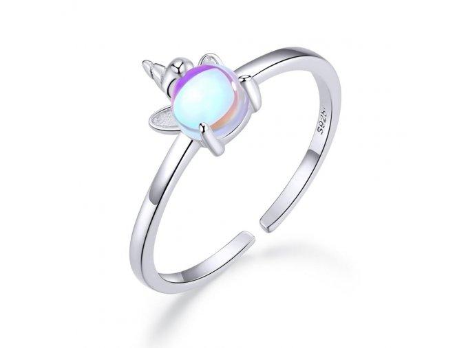 stribrny-prsten-cute-unicorn-ag-925-1000
