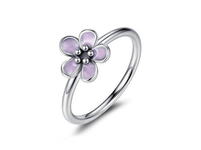 stribrny-prsten-flower-pink