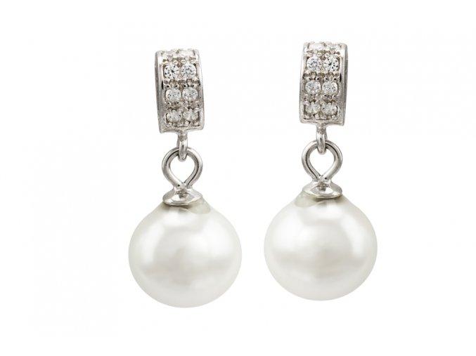 stribrne-nausnice-perla-elegance