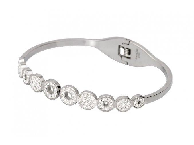 naramek-shiny-circles-chirurgicka-ocel