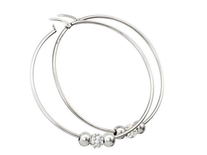 nausnice-shiny-simple-circle-kruhy-chirugicka-ocel