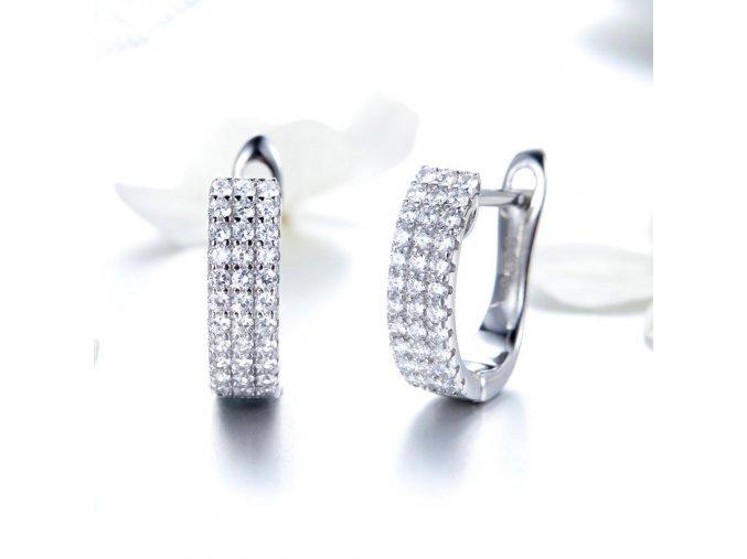 stribrne-nausnice-kruhy-male-shiny-elegance-profil