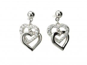stribrne-nausnice-visaci-shiny-love-double-ag-925-1000