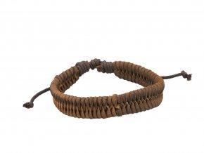 kozeny-naramek-snake