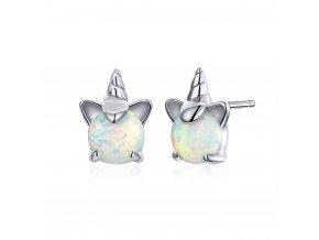 stribrne-nausnice-pecky-cute-unicorn-ag-925-1000
