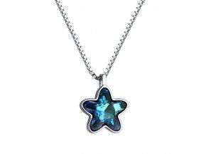 stribrny-nahrdelnik-se-zirkonem-modra-hvezda-ag-925-1000