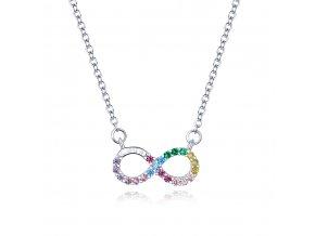 stribrny-nahrdelnik-infinite-rainbow-ag-925-1000