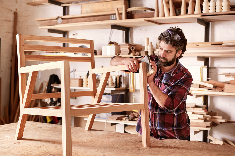 Jak pečovat o dřevěný nábytek