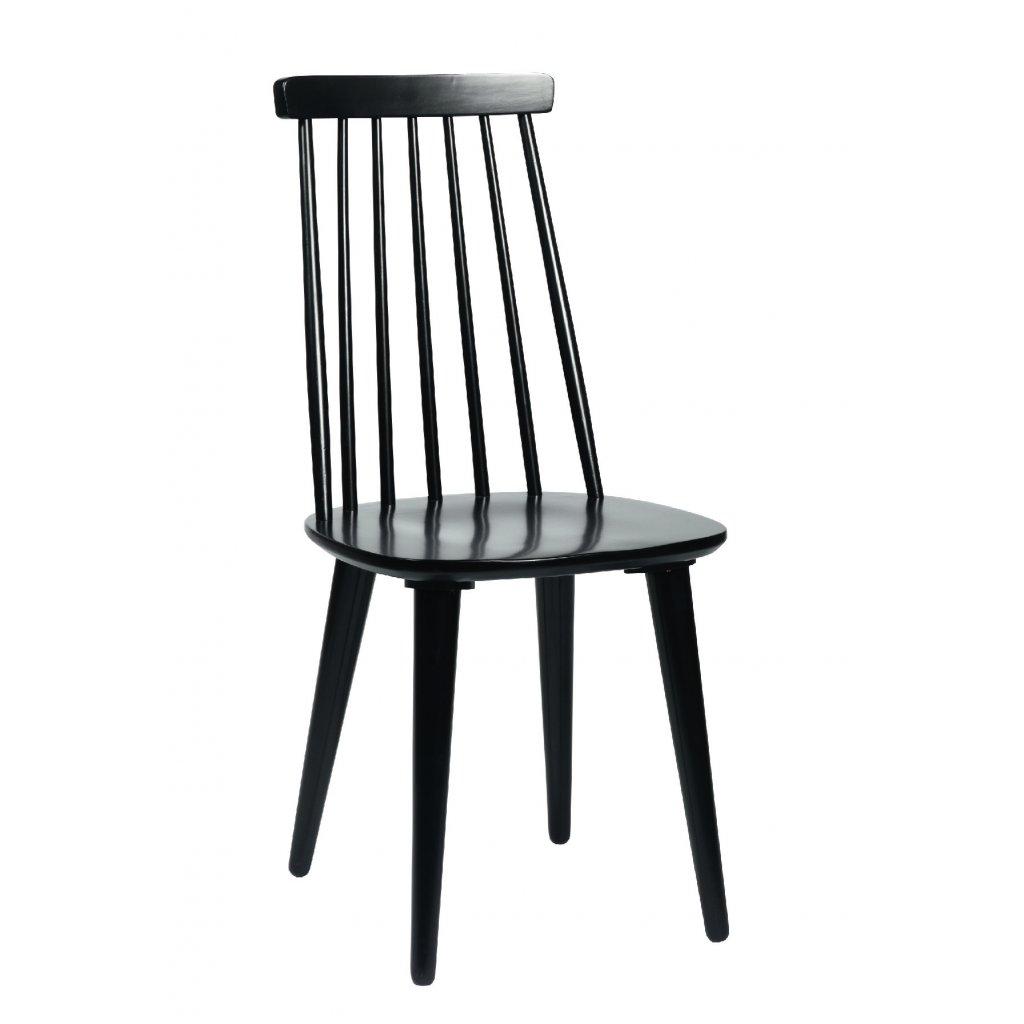110652 a stol svart